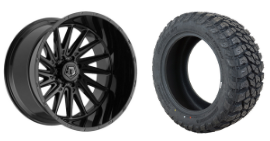 """24x12 TIS 547B <br>Landspider Wildtraxx M/T 35x12.50R24 <br> Package 6x5.5<br><h1><span style=""""color: #ff0000;"""">$3426.00</h1>"""